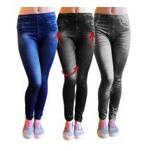 Slim Fit Jeans nadrág - Egy csapásra megoldja öltözködési nehézségeid!