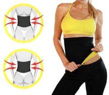 Slimming belt Fogyasztó öv