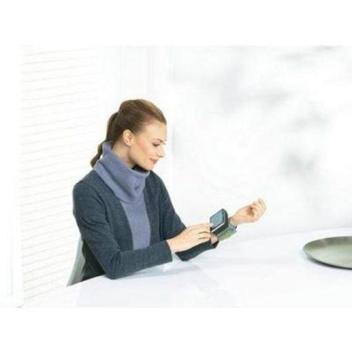 Vérnyomásmérő csuklóra
