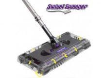 Swivel Sweeper G9 elektromos seprű - Az egyik leghatékonyabb és legpraktikusabb takarítógép!