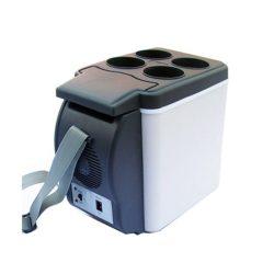 Autós Hűtőtáska vállpánttal - 6 literes!
