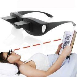 Lusti Szemüveg - Kényelmesen fekve olvashatsz vele!