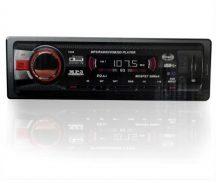 Távirányítós MP3 autórádió USB SD - Maximális hangminőség és kényelem!