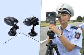 Traffipax Figyelő, Radar detektor! - Előre jelzi a radarokat!