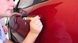Fix It Pro karceltüntető toll - Az autód új lesz tőle!