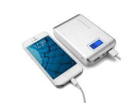 Töltő és külső akkumulátor mobiltelefonhoz, táblagéphez - A hordozható energiaforrás!