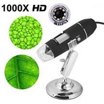 USB-s Digitális Mikroszkóp - Nagyítsd fel az élményt!