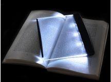 LED  olvasópanel (olvasótábla)