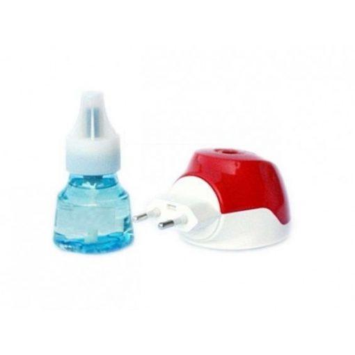 Elektromos szúnyogriasztó (folyadékos)