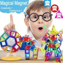 Magical mágnes - Mágneses készségfejlesztő játék!