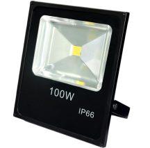 100 WATTOS LED REFLEKTOR - Por, víz és ütésálló!