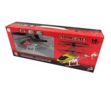Távirányítású helikopter - Remek szórakozás kicsiknek és nagyoknak!