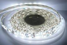 5m LED szalag (Meleg fehér)