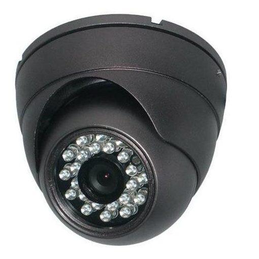 Non-stop megfigyelő - Megnyugtatna, ha valaki non-stop figyelné, értékeidet, és a legkisebb mozgást is, azonnal kamerával rögzítené?