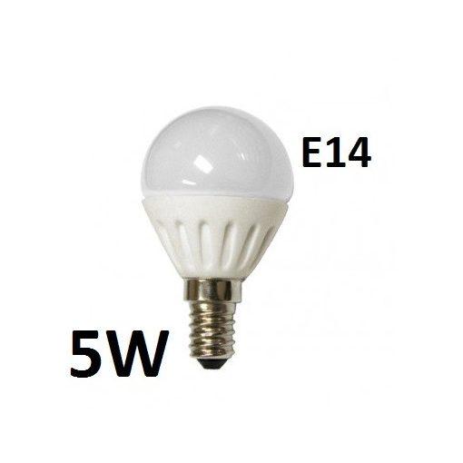 5W - hagyományos - E14 - MF - sima