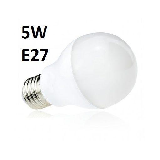 5W - hagyományos - E27 - MF - sima