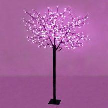 Hangulatos Sakura fa kül és beltérre - Rózsaszín Színben!