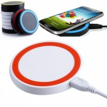Vezeték nélküli mobil töltő (wireless charger)