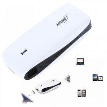 WiFi Router Powerbank - WiFi router és a powerbank egyben!