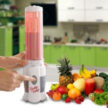 Shake 'n' Take 2 Turmixgép - Vidd magaddal a friss és egészséges finomságokat!