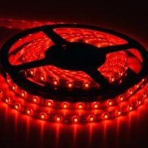 5m LED szalag (PIROS)