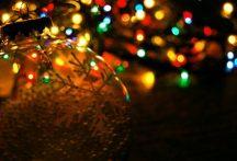 325 LED-es színes karácsonyi izzósor - 8 féle világítási funkcióval!