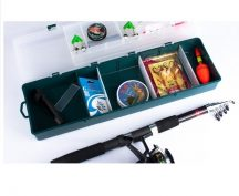 Horgász felszerelés