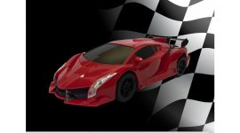 Lamborghini Veneno távirányítós autó - Kicsiknek és nagyoknak egyaránt!
