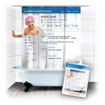 Zuhanyfüggöny - Facebook