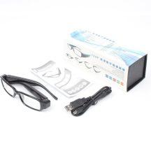 Szemüveg kamera