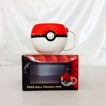 Pokeball bögre