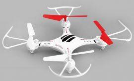 Quadrocopter Explore (Fehér)