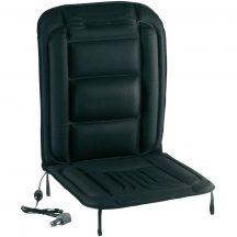 KIÁRUSÍTÁS! Autós ülésfűtés fillérekből! Szivargyújtóra csatlakoztatható, fűthető autós ülésvédő!