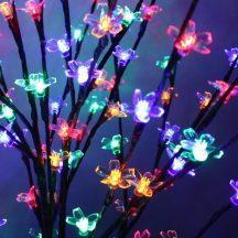 31-4 Sakura Fa 90LED Multicolor