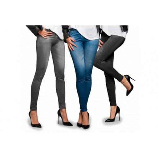 Slim 'n lift nadrág (Méret nélküli Kék)
