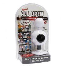 All open többfunkciós nyitó