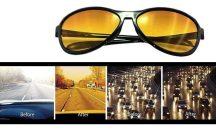 Éjjellátó szemüveg (Smart View)