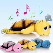 Bociszemű teknős éjjeli fény (vegyes)