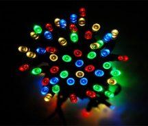 240LED Karácsonyi izzó