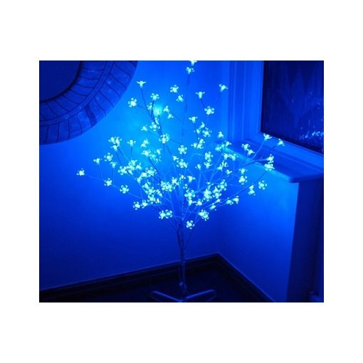 Sakura Fa 90LED Kék