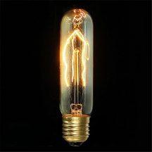 Edison Bulb E27 T10