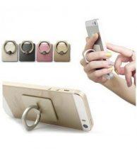 Telefontartó gyűrű (Fehér)
