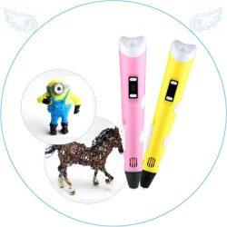 3D-s Nyomtató toll - Könnyű és egyszerű alkotás 3D-ben!