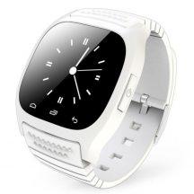 M26 okosóra R-Watch (Fehér)