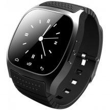 M26 okosóra R-Watch (Fekete)