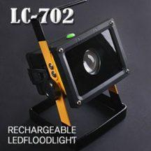 10W Akkus Refi (LC-701)