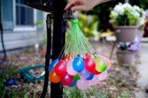 VIZES LUFIBOMBA SZETT - Balloon bonanza vízes lufi csomag!