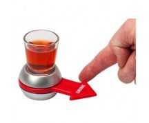 Shot spinner ivós játék