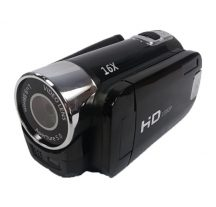 Hordozható 16MP-es HD Videókamera - 16x digitális zoom!