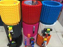 LEGO Bögre (Sárga)